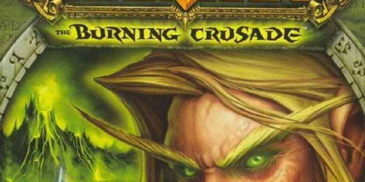 WoW: The Warden in The Burning Crusade Classic