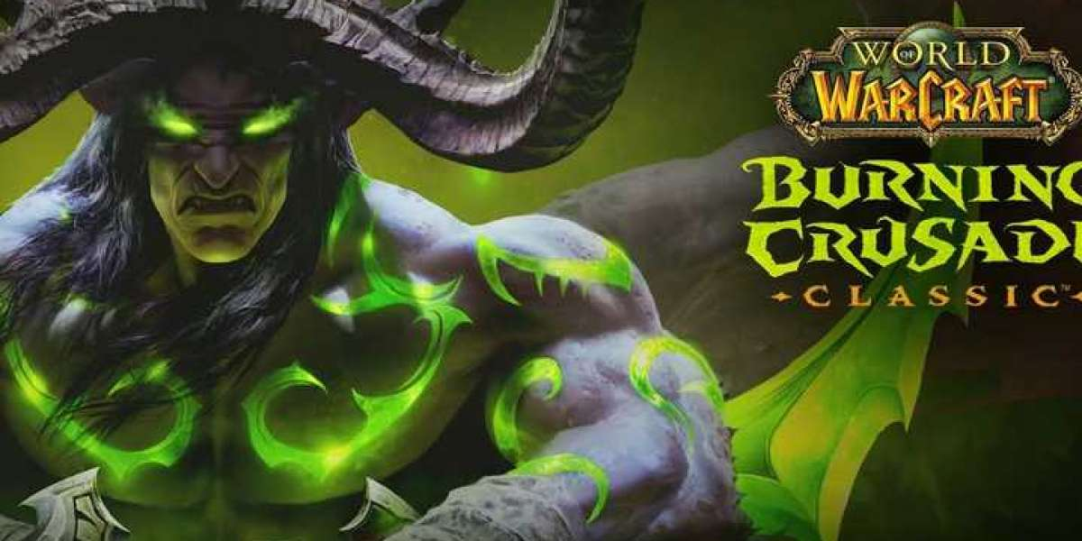 WoW: Three new class categories for Burning Crusade Classic