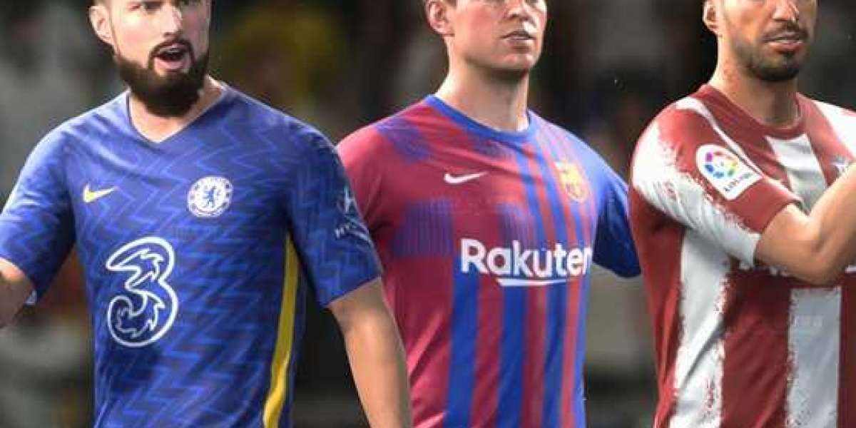 Everything we need to know about FIFA 22